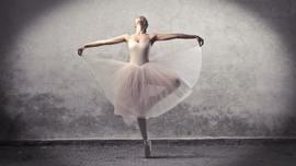 【舞蹈小课堂】柔韧身体的6种秘密方法!